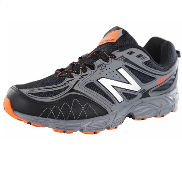 44238d693e6e9 New Balance Shoes | Mens 510v3 4e Trail Running Sz 8 | Poshmark